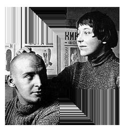 A. Rodtchenko & V. Stepanova