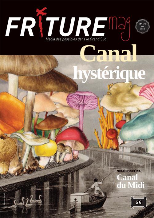Friture Mag n°19