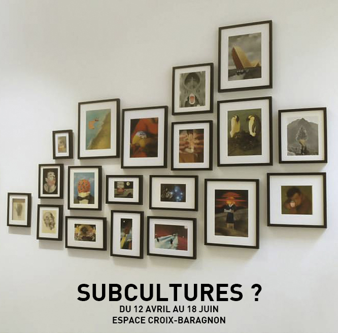 SUBCULTURES ?