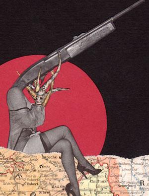 lady carabine1 » Avoir L Herbôt