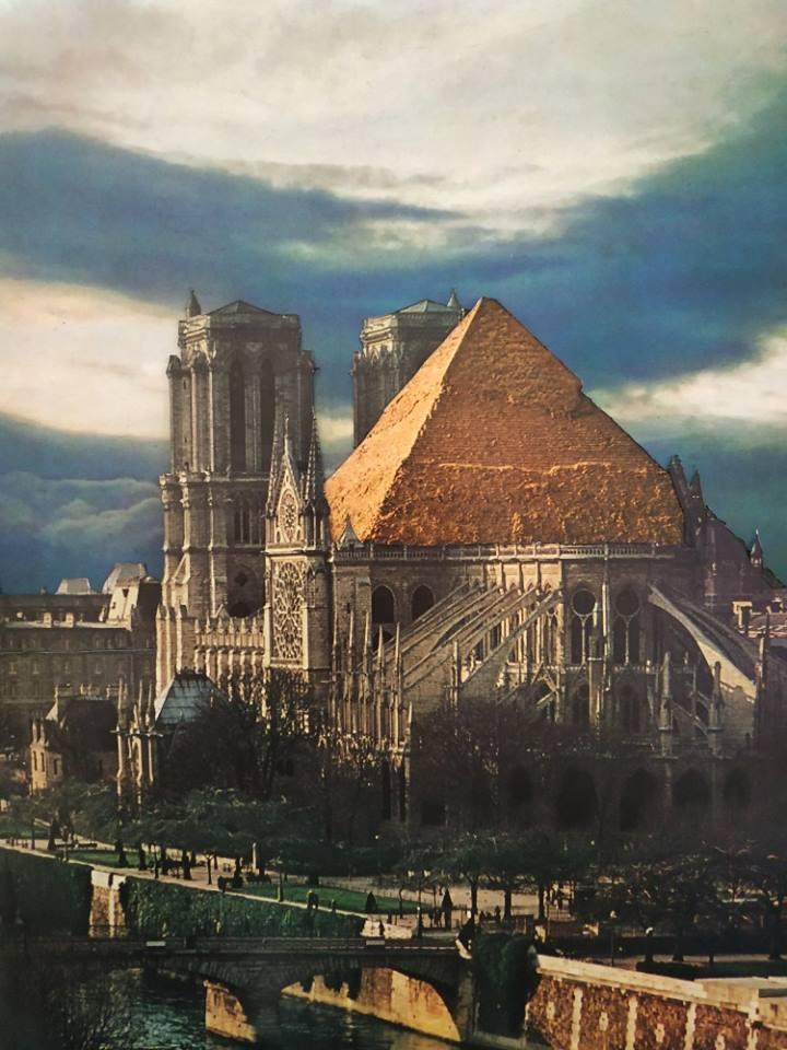 Notre-Dame de Gizeh