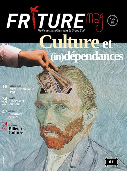 Friture Mag n°20